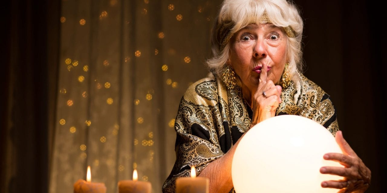 The Oracle of NIC — Will the Economy Help or Hurt Senior Living?