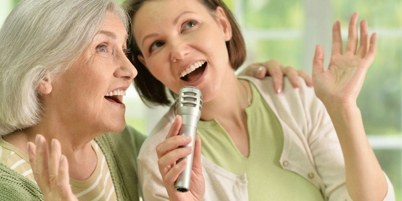 Greater Resident Engagement and Quality of Life through A New Twist on Sing-Alongs — Part Two