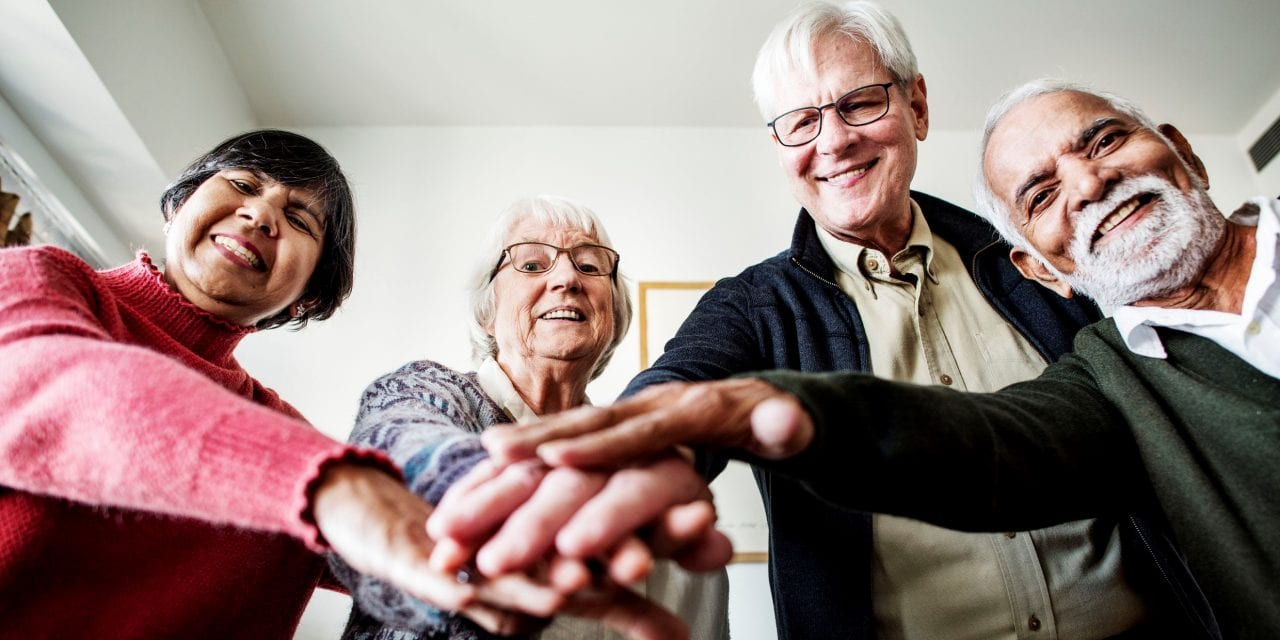 A 6-Bed Affordable Senior Living Model that Makes A Profit?