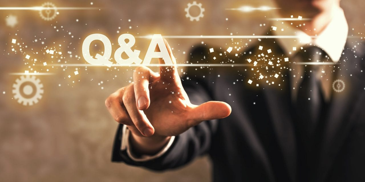 You Won't Believe What This Q&A Says About Leads