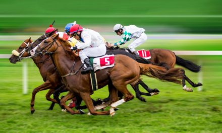 Bet on the Jockey Not on This — Smart and Not So Smart Capital