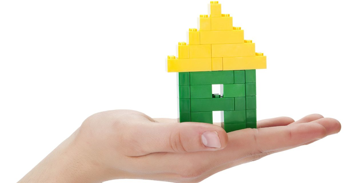 Legos, Senior Living, and Customer Service