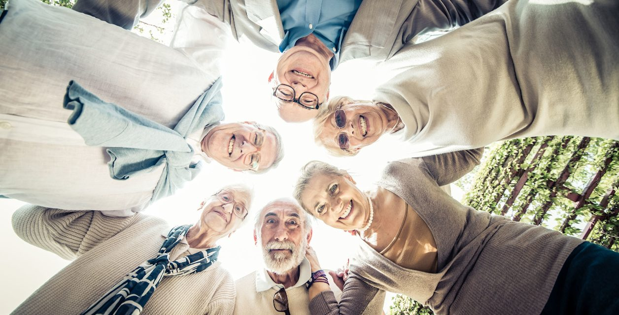 What Would It Take to Make Senior Living Desireable?