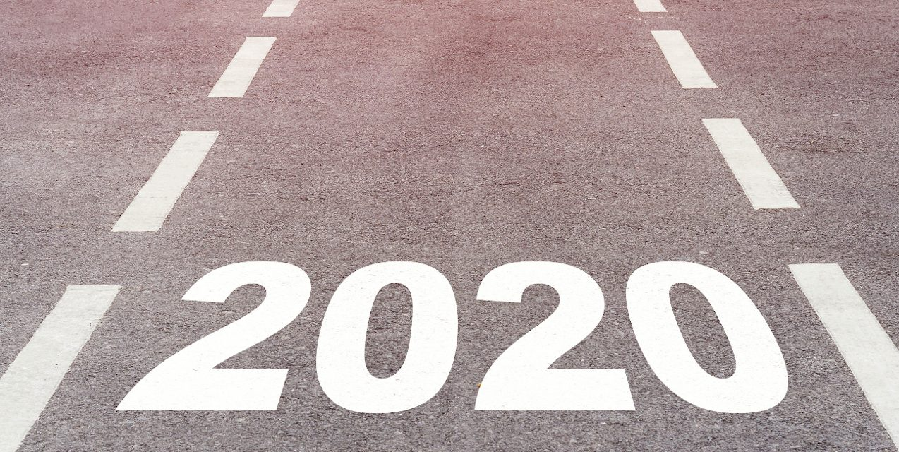 Are You Ready for This in 2020?