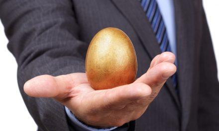 The Golden Goose Egg of Employee Retention