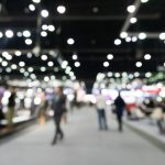 Dispatch from CES Day 1