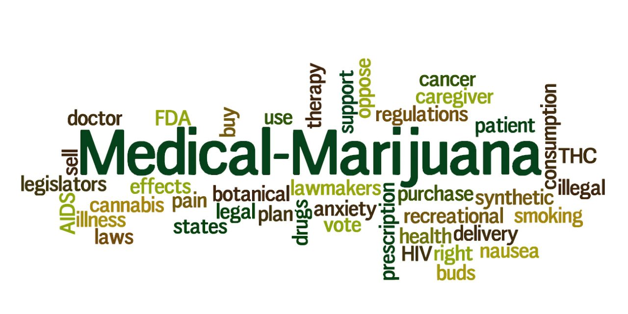 """S2 Episode 3 – State Laws Say Marijuana's Yeah; But the Feds Say, """"No Way."""" What's A Senior Community to Do?"""