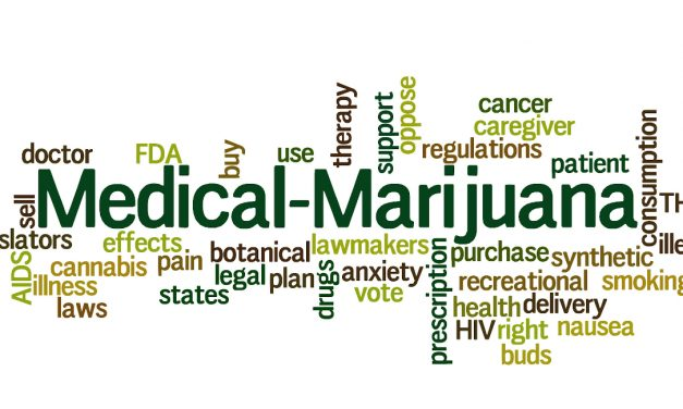 States Say Marijuana's Okay; Feds Say No Way. What's Senior Living to Do? Part 1