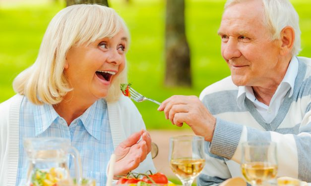 The Senior Living Dining Revolution . . .
