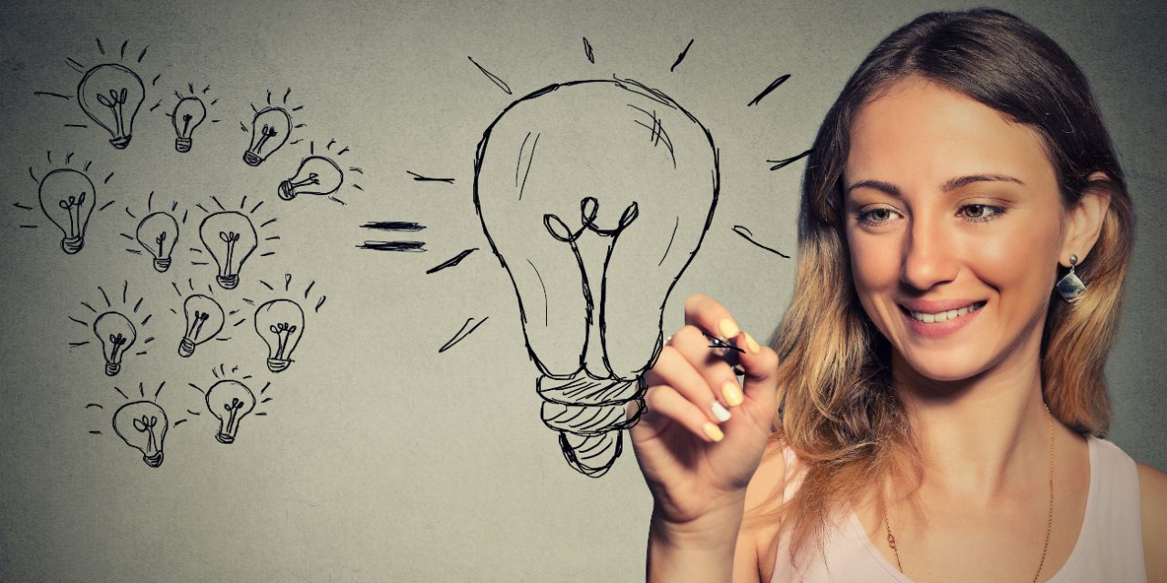 This Big Idea Can Drive Your Sales
