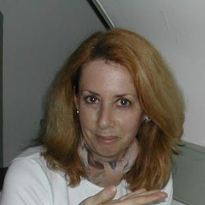 Joanne Kaldy