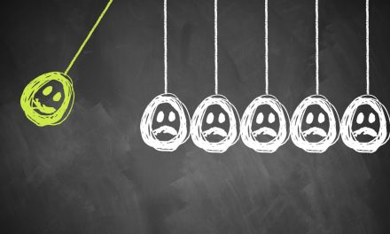 Is Your Knee-Jerk Default to Go Negative?