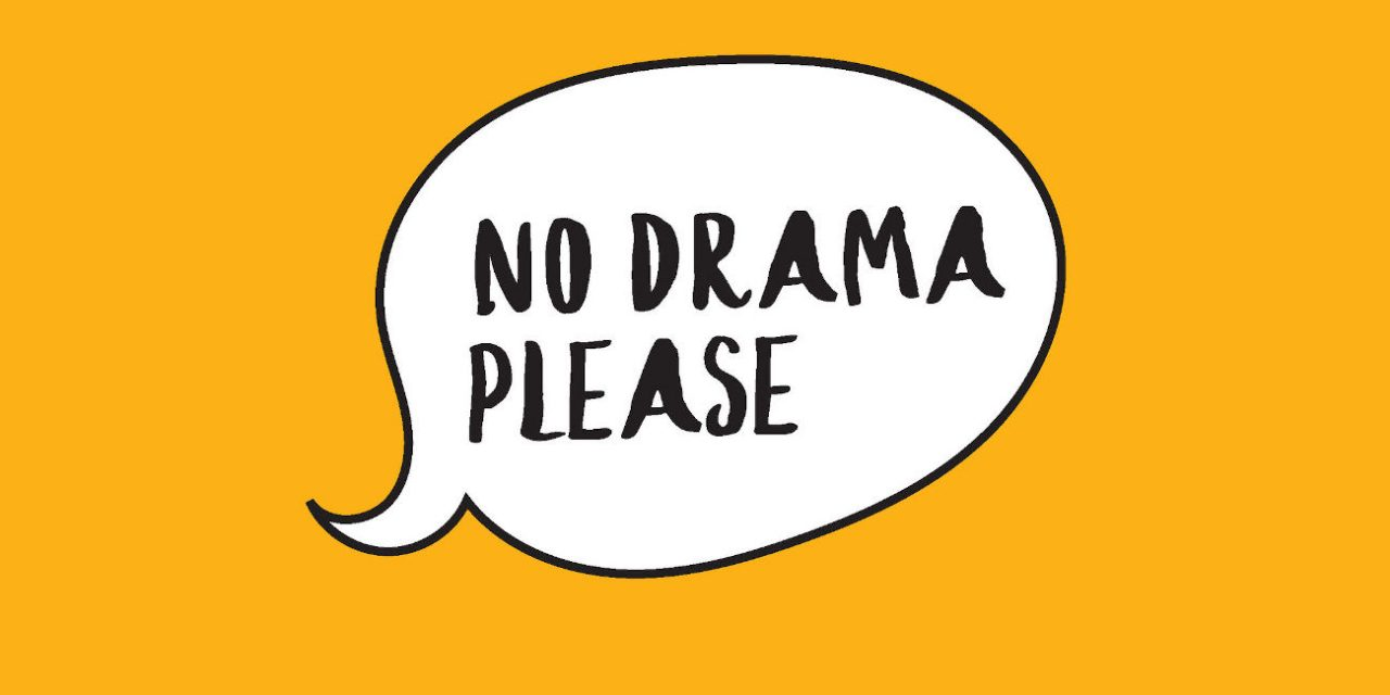 """The """"Drama-Free Guy"""" Offers Help for Leading Teams Through Change – Part 1"""