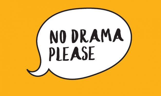 "The ""Drama-Free Guy"" Offers Help for Leading Teams Through Change – Part 1"