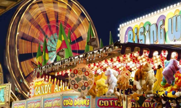 Secrets for Retaining Staff from A Carnival Barker