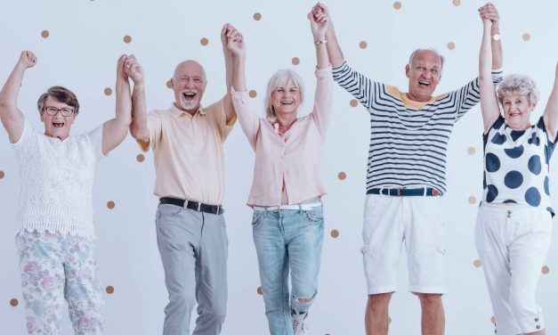 ASHA Launches Campaign Spotlighting the Value of Senior Living