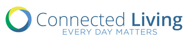 Connected Living Logo