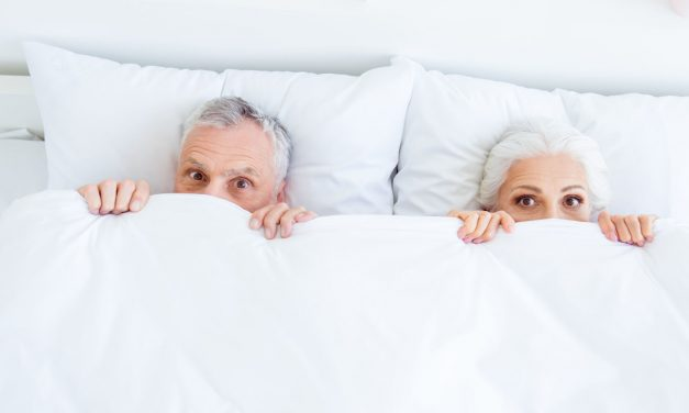 Everyone Sleeps Better with A Partner That Is in Love with Senior Living