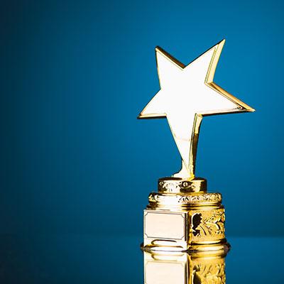 The FORESIGHT Award
