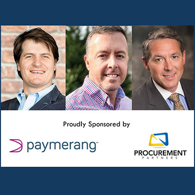 Paymerang and Procurement Partners