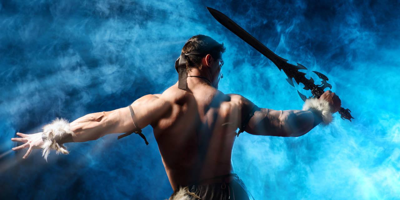 Sharpen Your Swords