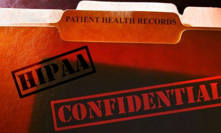 They Started It! Don't Get Lured Into Violating HIPAA