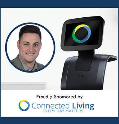 Temi -Connected Living