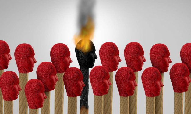 Burnout in Crisis Times