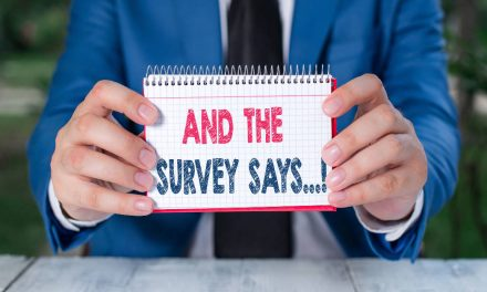 Same Survey, Then and Now: Eye Opening Responses!