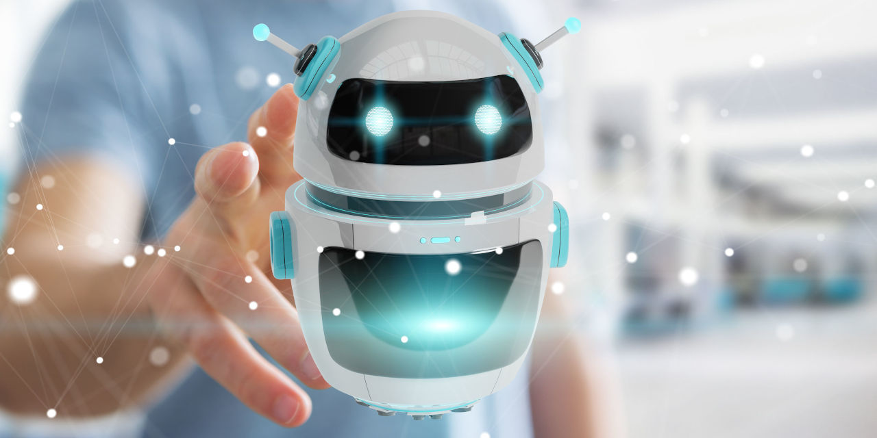 Yep, It's True; Robots Are Here and Living in Our Communities