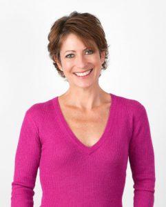 Kathy Parry