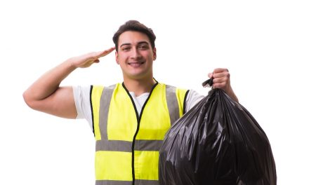 The 7 Rules of Garbage Truck Etiquette