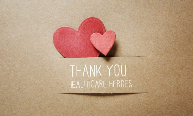 Caregiver Award Honors and Celebrates Unsung Heroes of Senior Living