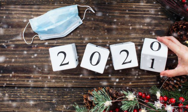 The Year 2020 Is Not the End of the Story