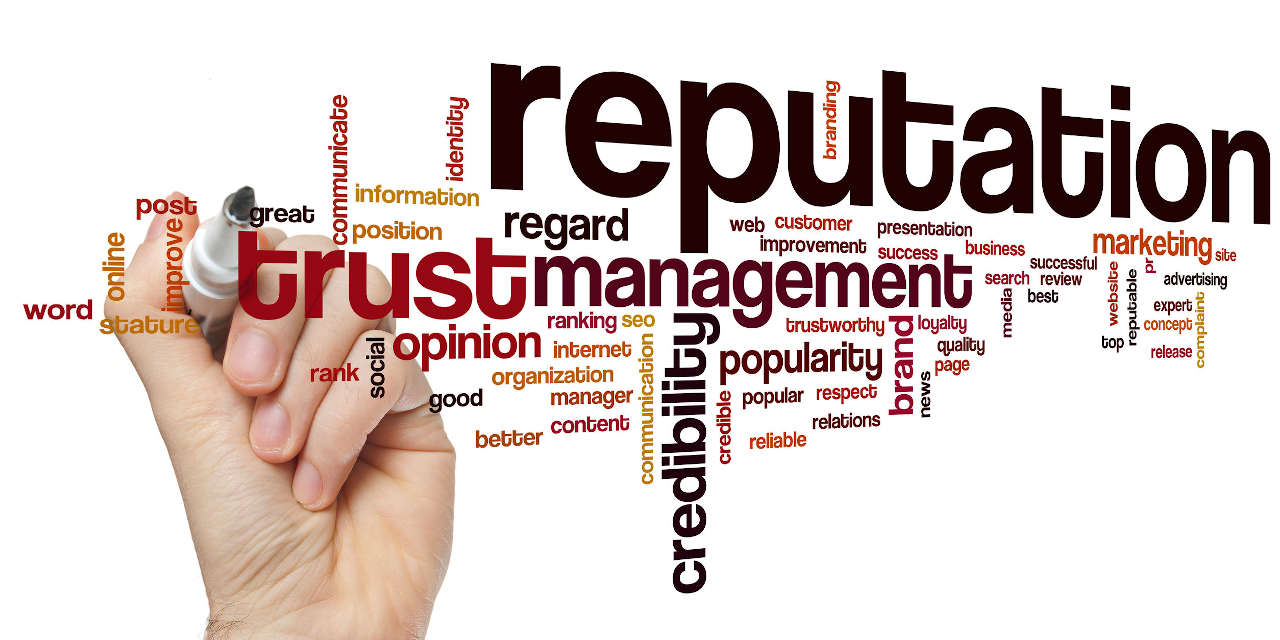 Is Brand the Same as Reputation? Message Control vs. Free Speech