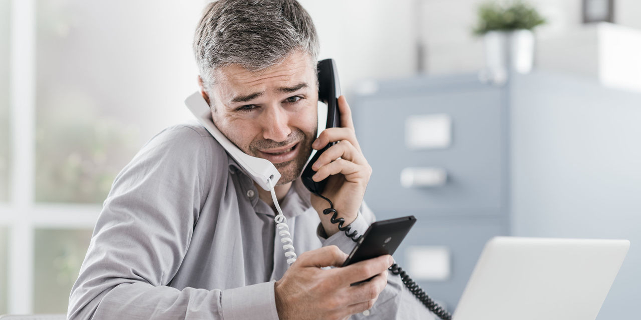 Are Your Teams Swamped with Family Members Calling for Status Updates?