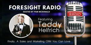 Foresight Radio 12_16