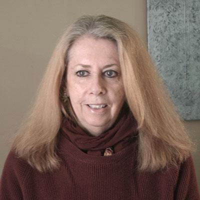 Joann Kaldy, Contributor