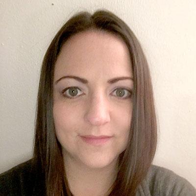 Rebecca Weissman, Content Manager