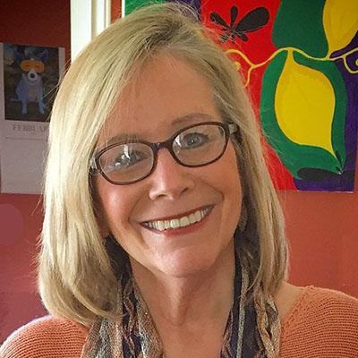 Sue Saldibar, Senior Contributor