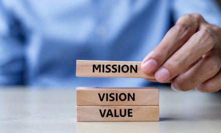 Do Your Values Translate To Organizational Behaviors?