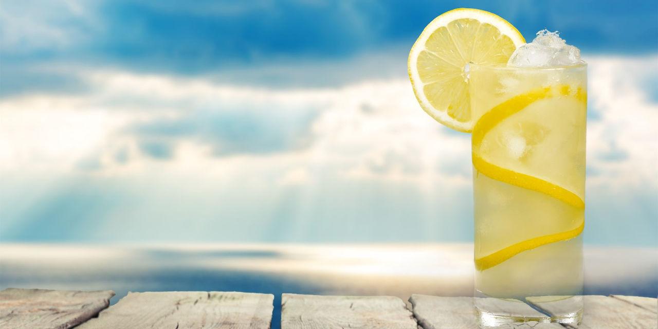 Making Lemonade from 2020 Lemons