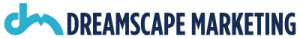 Dreamscape Marketing Logo Landscape