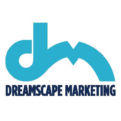 Dreamscape Marketing Logo