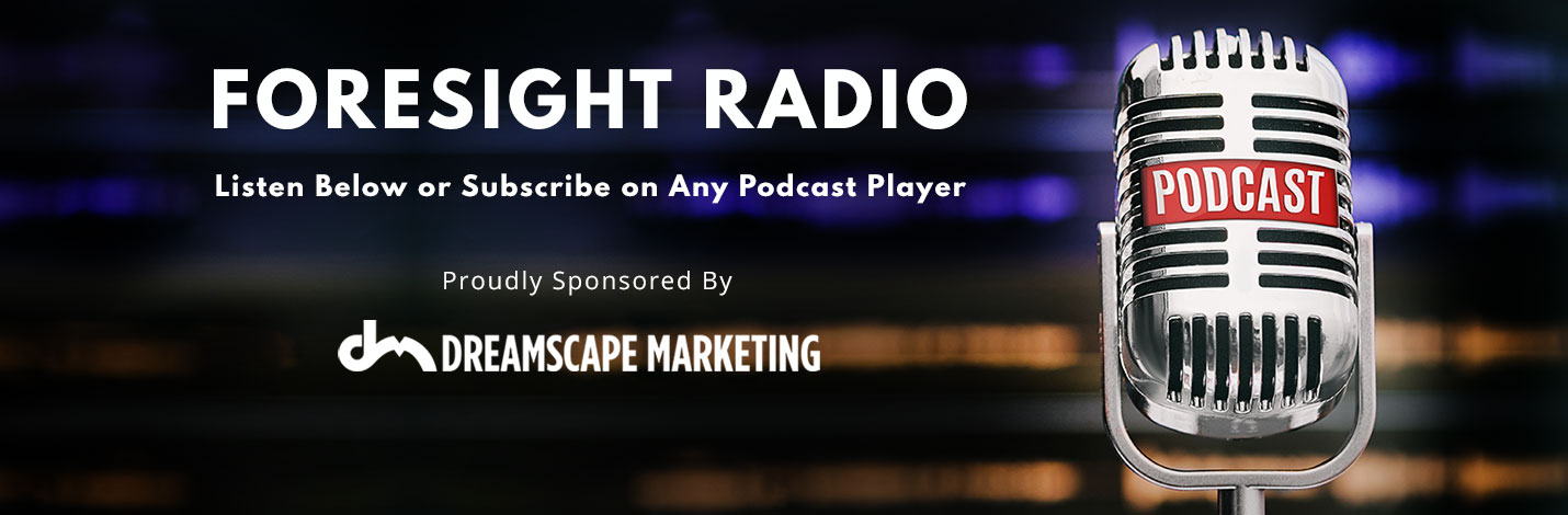 Senior Living Foresight Podcast