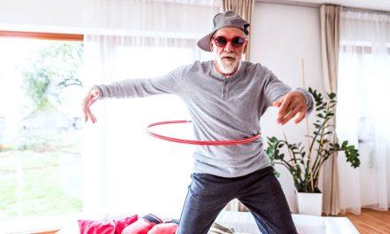 Extended Vitality Foretells a New Era for Senior Living
