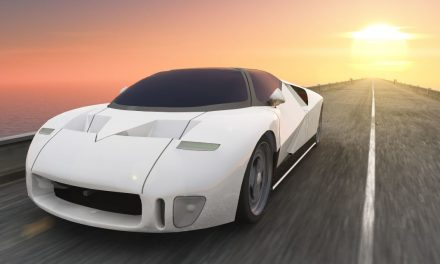 Electric Sports Cars and Senior Living