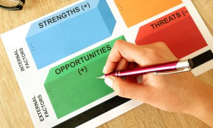 Threat or Opportunity – What's Your Perspective?