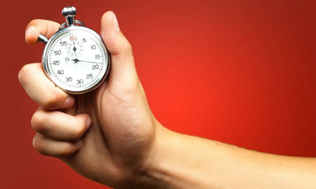 How 40 Seconds A Day Can Transform Your Organization