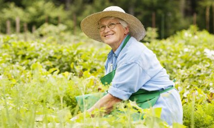 Regenerate Rather Than Retire in Senior Living with a Farm in the Front Yard